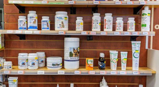Ordonnance vétérinaire   Proxim – Pharmacie Naimi