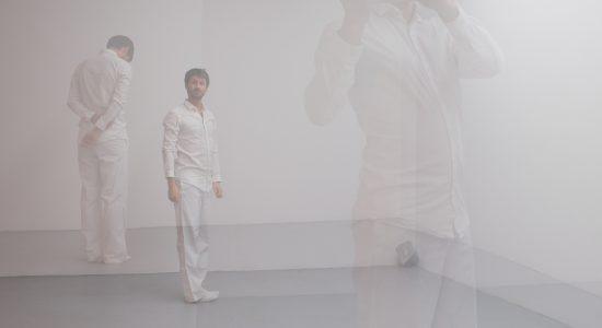 Julien Lebargy – Saturne, ou l'exploration d'une mélancolie terrestre