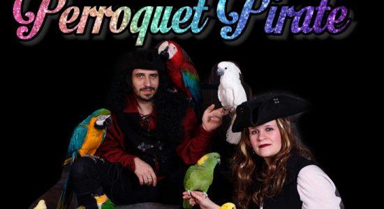 Fidèles perroquets