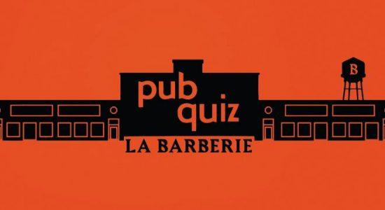 Quiz maison La Barberie