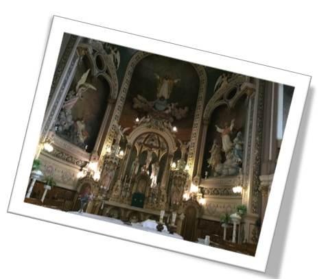Église Saint-Sauveur