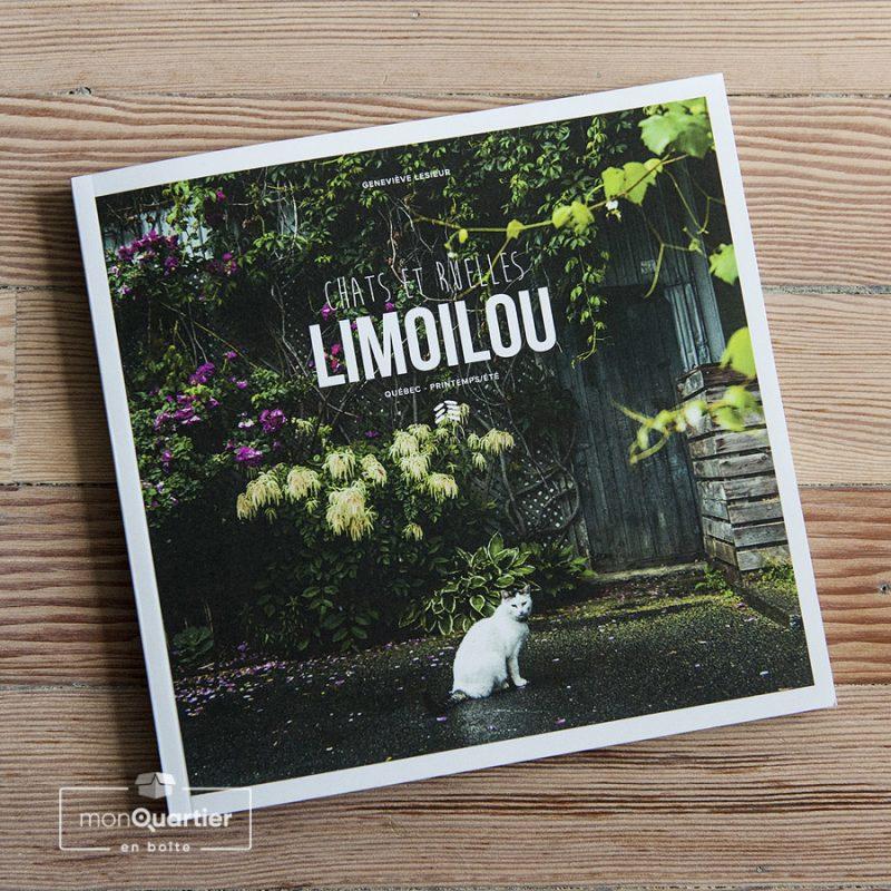 Limoilou, chats et ruelles – Printemps-été