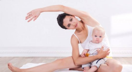 Atelier | Yoga postnatal