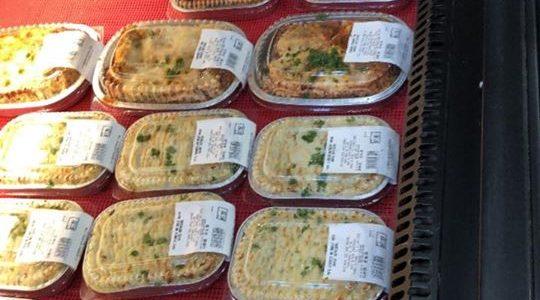 Livraison de produits alimentaires | Réserve (La) - Épicerie fine