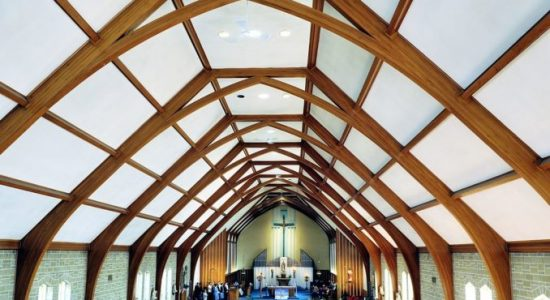 Messe dominicale – St-Albert le Grand
