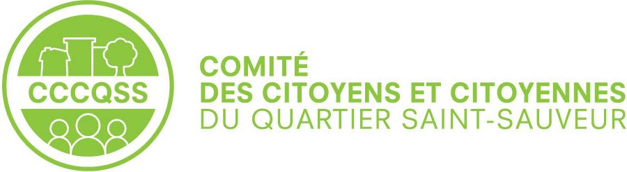 Comité des citoyens et citoyennes du quartier Saint-Sauveur (CCCQSS)