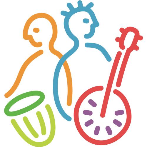 Jeunes musiciens du monde