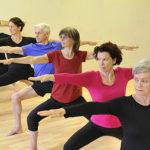 Carte Orange – 5 semaines de cours illimités - M Yoga