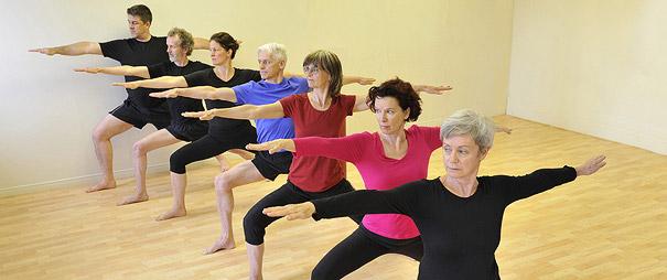 Carte Orange – 5 semaines de cours illimités | M Yoga Studio Iyengar
