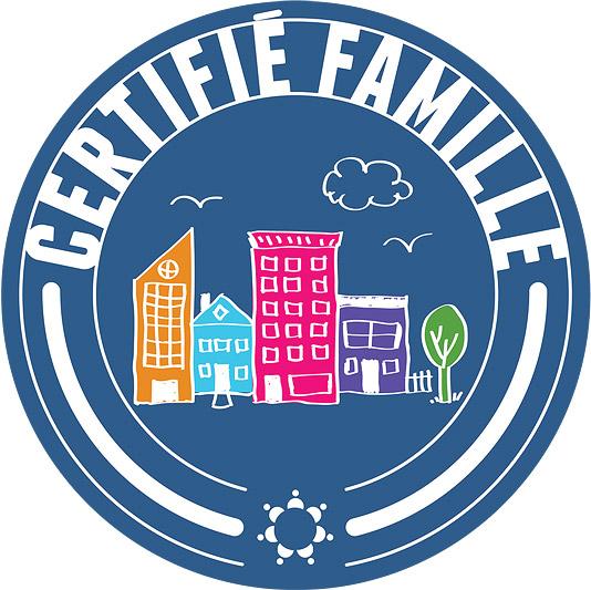 Certifie Famille