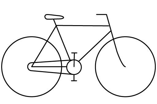 Vélo Basse-Ville