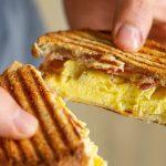 Sandwichs déjeuner - Franky–Johnny : les gourmands