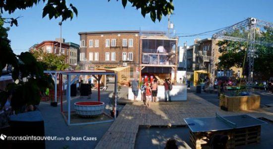 Revue de l'année 2016 à Saint-Sauveur (1 de 2) : urbanisme et vie culturelle - Monsaintsauveur