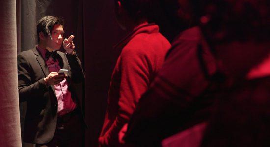 Carrefour international de théâtre 2017 : à surveiller dans la Basse-Ville - Julia Gaudreault-Perron