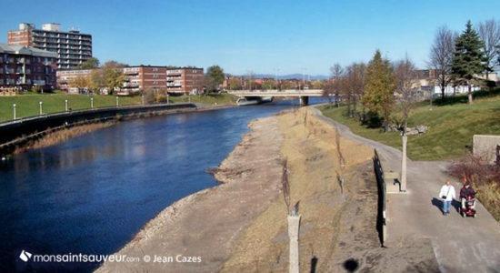 Un concours international pour aménager les rivières - Céline Fabriès