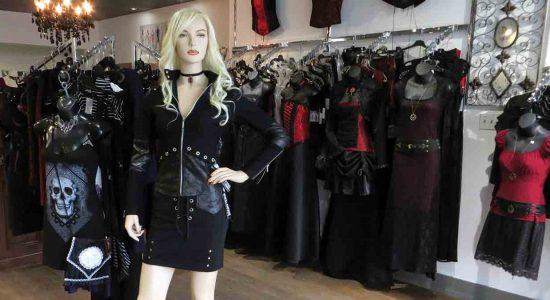 Marie-Osée ferme boutique avec émotion - Suzie Genest