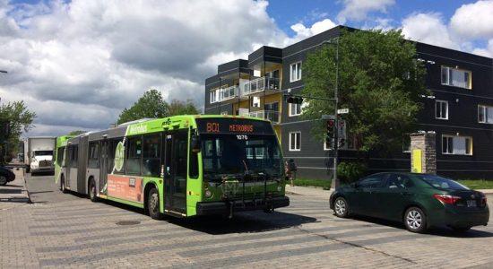 Transport en commun: un projet pour favoriser la tarification sociale - Véronique Demers