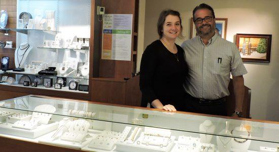 Les bijoutiers Gagnon, un destin né de la Première Guerre mondiale - Céline Fabriès