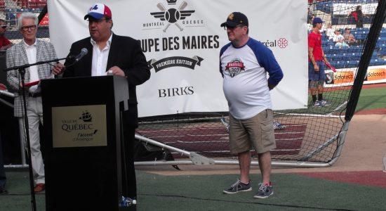 Coupe des Maires Birks au Stade Canac : rivalité bienfaisante - Suzie Genest