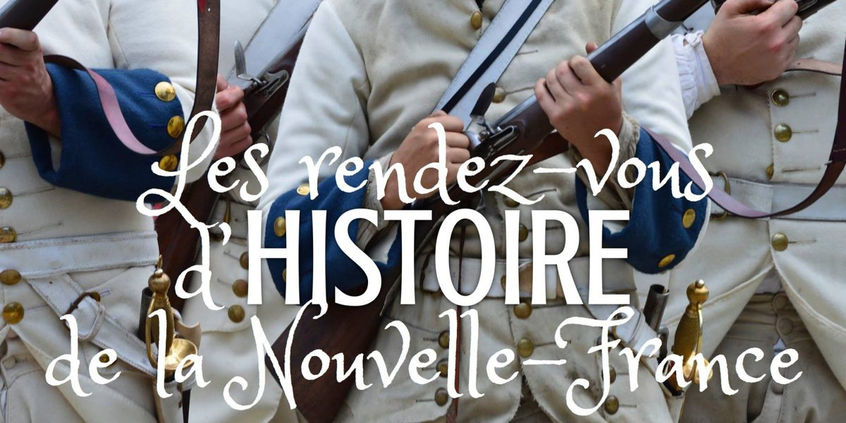 Un « off festival » de la Nouvelle-France dans Saint-Sauveur | 7 août 2017 | Article par Dominic Champagne
