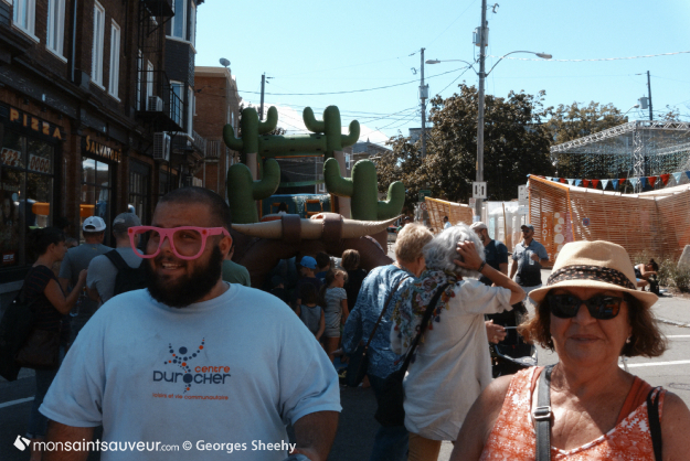 Changements dans Saint-Sauveur : participants recherchés | 14 septembre 2017 | Article par Monsaintsauveur