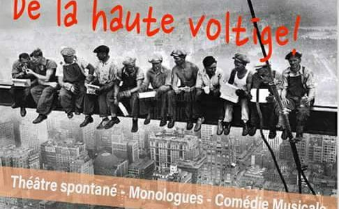 AD SUMMA   Théâtre spontané   Monologues