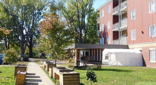 Un prix « Habitat novateur pour aînés » pour les Habitations Vivre Chez Soi - Monsaintsauveur