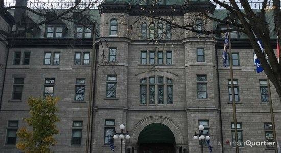 Une erreur humaine à la source de la panne informatique de la Ville de Québec - Julie Rheaume