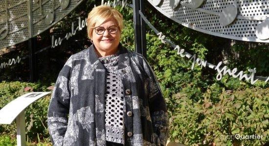 Budget d'initiative : pas pertinent au comité exécutif selon Suzanne Verreault - Céline Fabriès