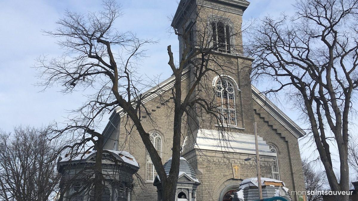 Les paroisses de Saint-Sauveur, Saint-Malo et Saint-Roch fusionneront | 12 février 2018 | Article par Véronique Demers