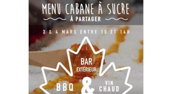 Brunch Cabane à Sucre à partager | Fin Gourmet