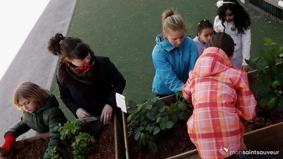 <em>Marguerite, entre ville et nature</em> : réconciliation avec la verdure | 17 mai 2018 | Article par Suzie Genest