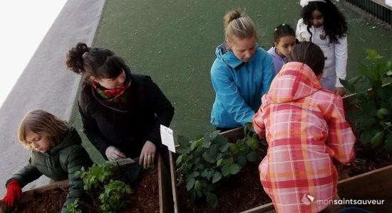 <em>Marguerite, entre ville et nature</em> : réconciliation avec la verdure - Suzie Genest
