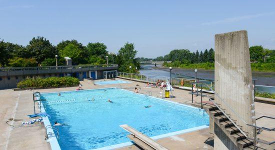 Chaleur – Prolongation des heures d'ouverture de plusieurs piscines extérieures - Caroline Roy-Blais