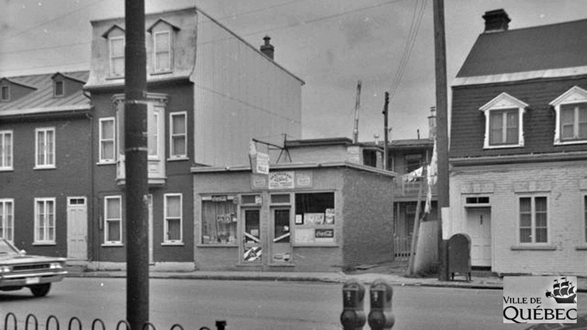 Saint-Sauveur dans les années 1960 (26) : vous souvenez-vous du restaurant Lépine? | 26 août 2018 | Article par Jean Cazes