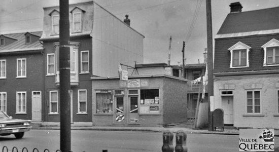 Saint-Sauveur dans les années 1960 (26) : vous souvenez-vous du restaurant Lépine? - Jean Cazes