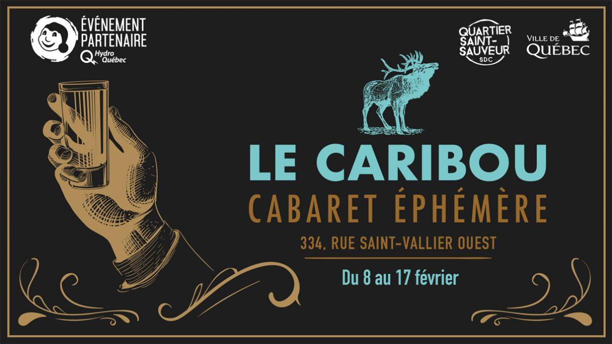 Caribou, pétanque et animation pour le Carnaval dans Saint-Sauveur | 19 janvier 2019 | Article par Suzie Genest