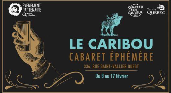 Caribou, pétanque et animation pour le Carnaval dans Saint-Sauveur - Suzie Genest