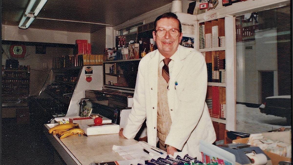 Souvenirs de l'épicerie Gosselin | 27 janvier 2019 | Article par Jean Cazes