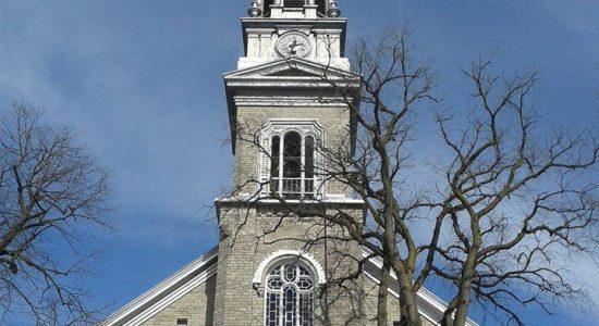 Brunch-bénéfice au profite de l'église Saint-Sauveur