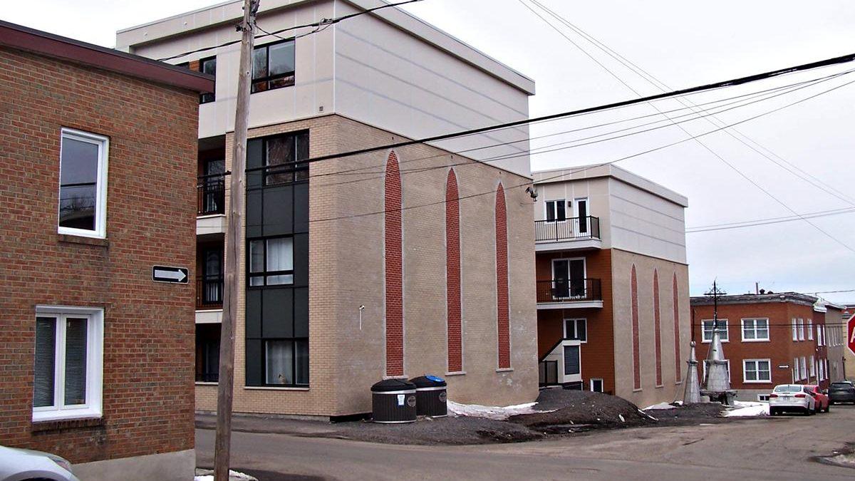 Appartements Saint-Joseph