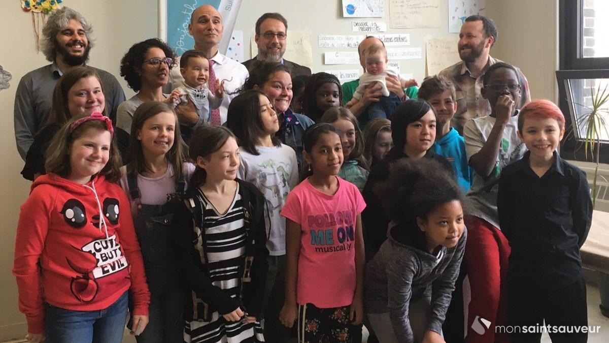 Joujouthèque Basse-Ville : déjà 25 ans! | 26 avril 2019 | Article par Émile Vigneault