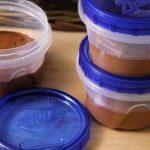 Apportez vos contenants réutilisables - Métro Ferland
