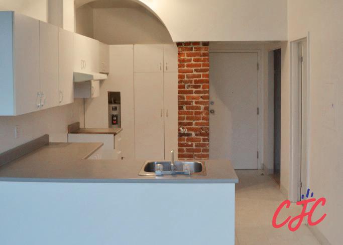Les logements subventionnés du Centre Jacques-Cartier | Centre Jacques-Cartier