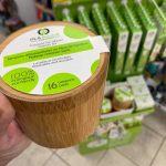 La gammeOLA Bamboo disponible en succursale - Jean Coutu - Saint-Vallier