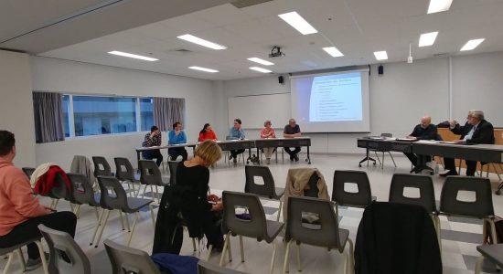 Conseils de quartier: les piliers de la nouvelle politique de participation publique - Erick Rivard