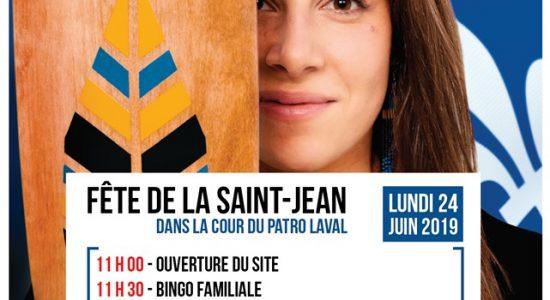 Fête de la St-Jean 2019