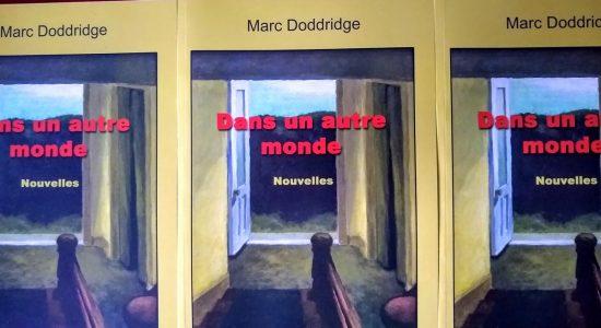 L'autre monde de Marc Doddridge - Jason Duval