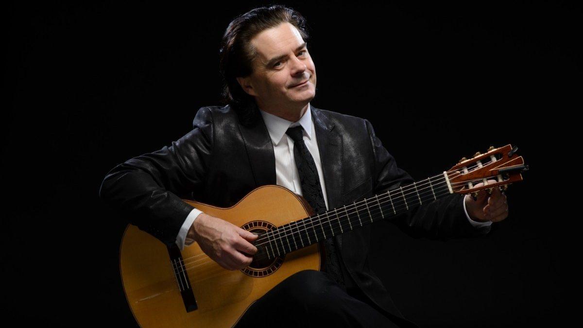 Rémi Boucher : abattre des murs à la guitare | 25 septembre 2019 | Article par Suzie Genest
