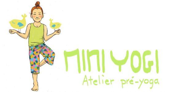 Miniyogi Atelier de préyoga